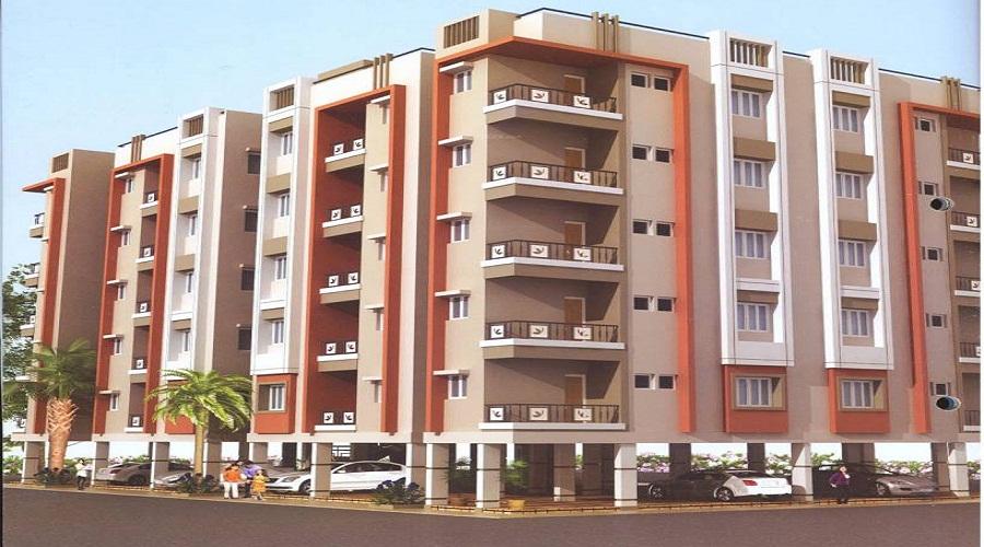 Jigish Rohitbhai Patel Jahnvi Residency Phase 2