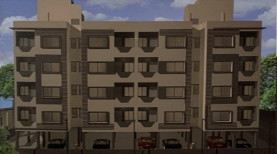 Shivam Appartment