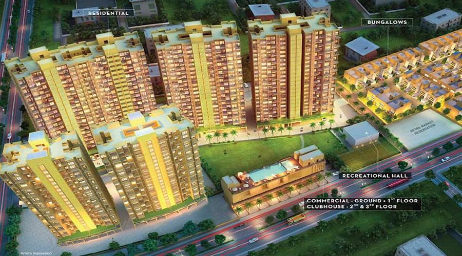 Runal Gateway Phase III