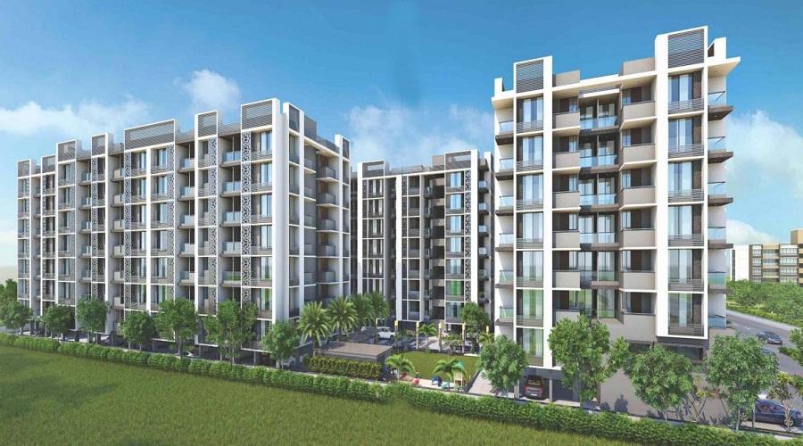 Abhilashha Residency Phase 2
