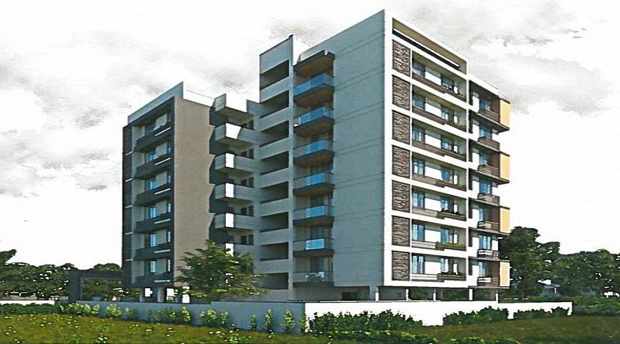 AVM Sudarshan Residency