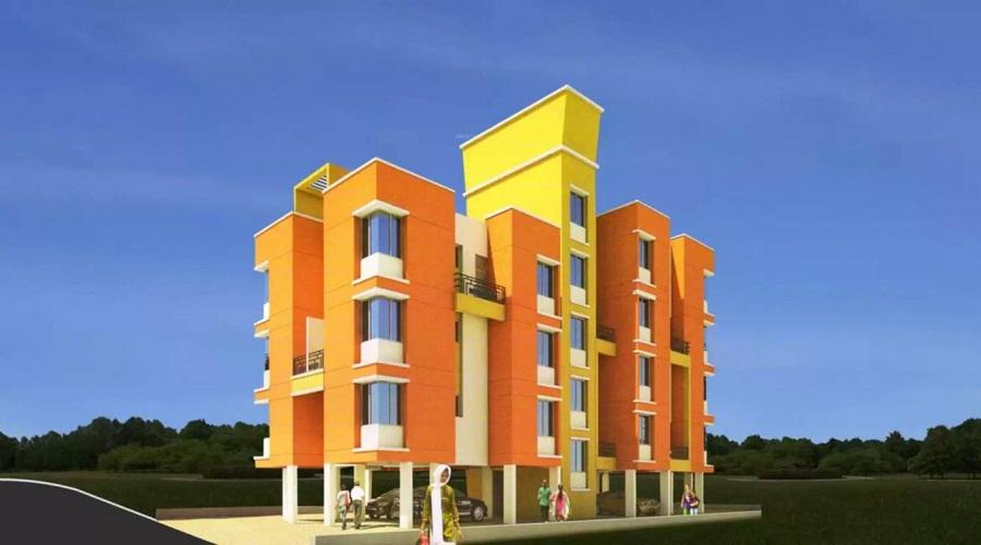 Om Sai Guruchaya Residency