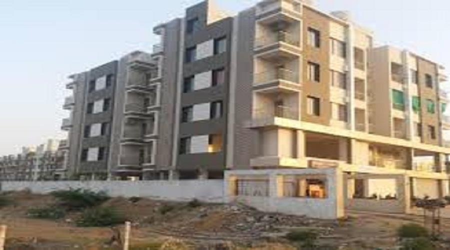Prerna Aaradhana Residency 2