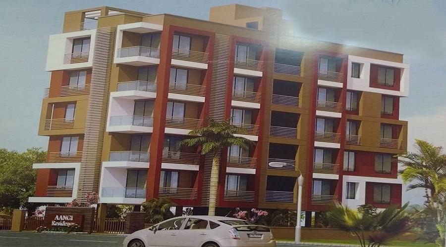 Samay Buildcon Aangi Residency