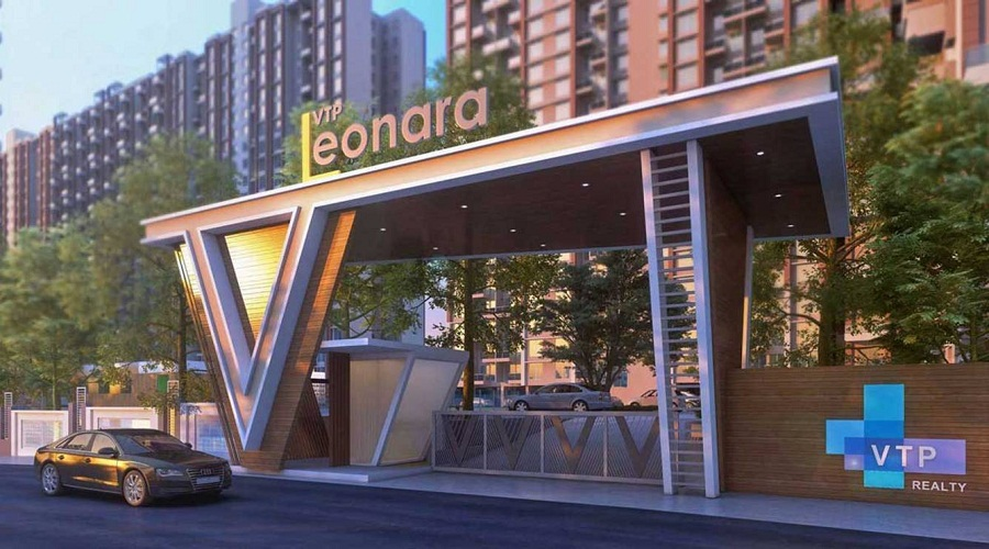 VTP Leonara Building C And F