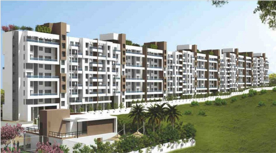 Anshul Casa H Building