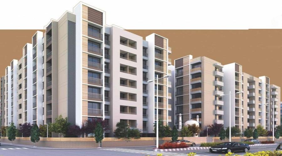 Altair Baagban Residency
