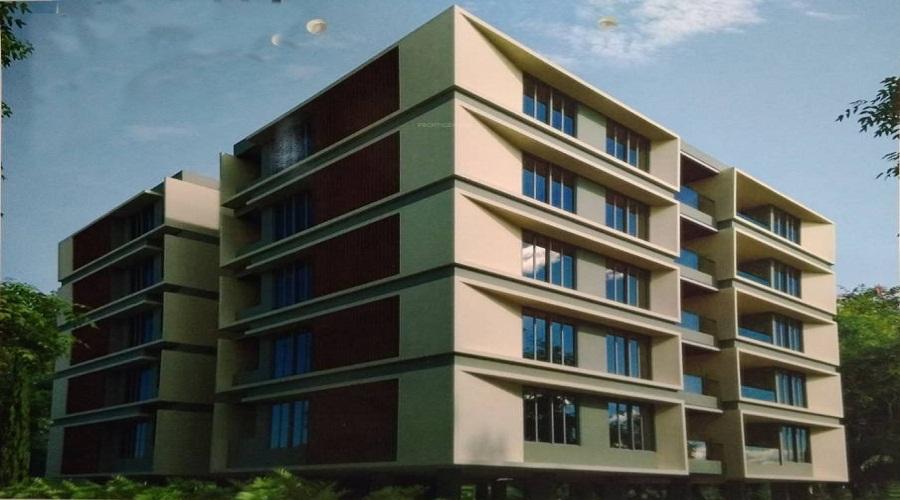 Ojas Aagam Residency
