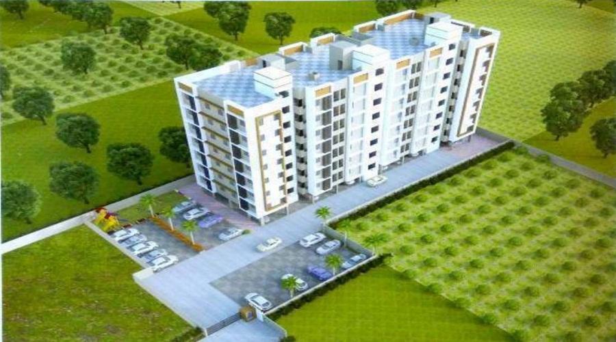 Shiv Shakti Om Villa