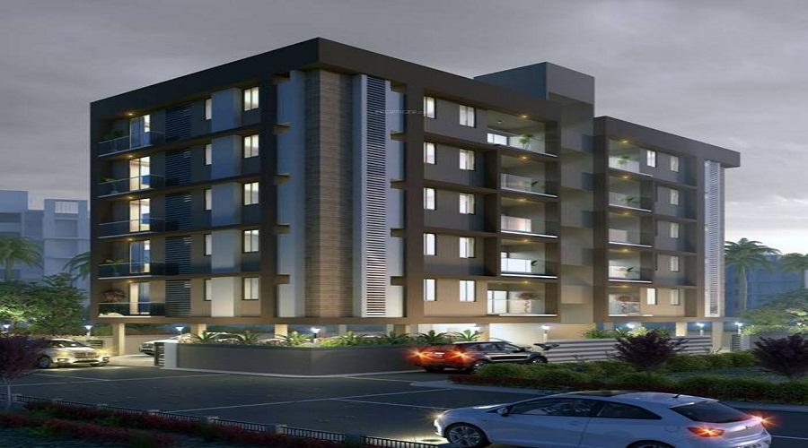 Patel Diamond Jubilee Appartment