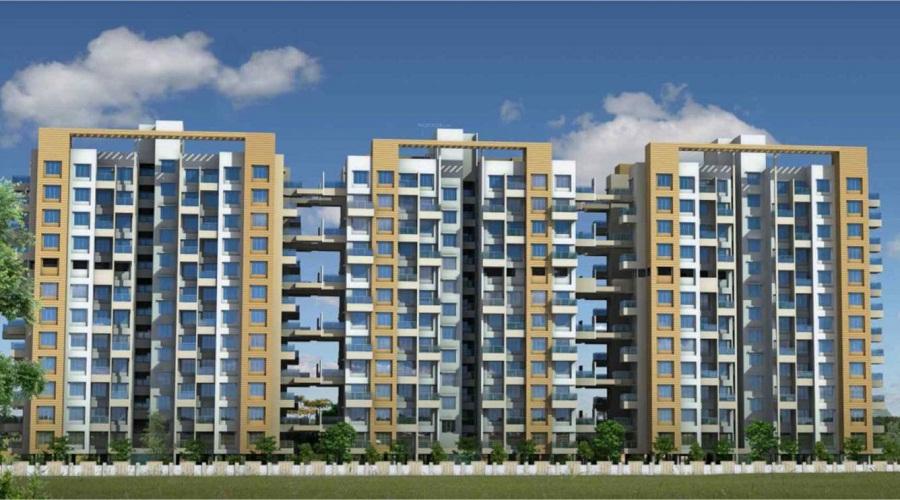 Sukhwani Sepia Phase II