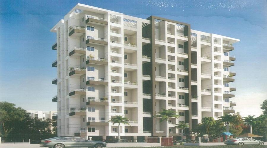 Sai Siddha Kanak Residency Ravet