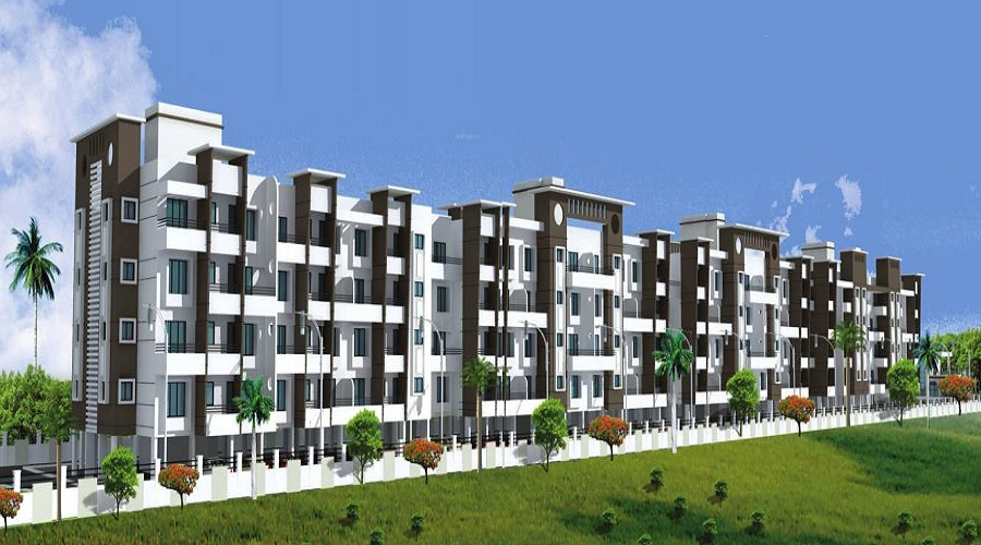Nandini Orchid Phase 1