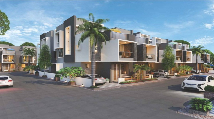 Shree Hari Sharnam Villa