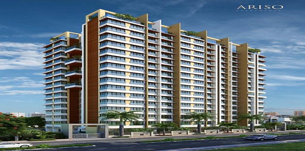 Kyraa Ariso Apartment