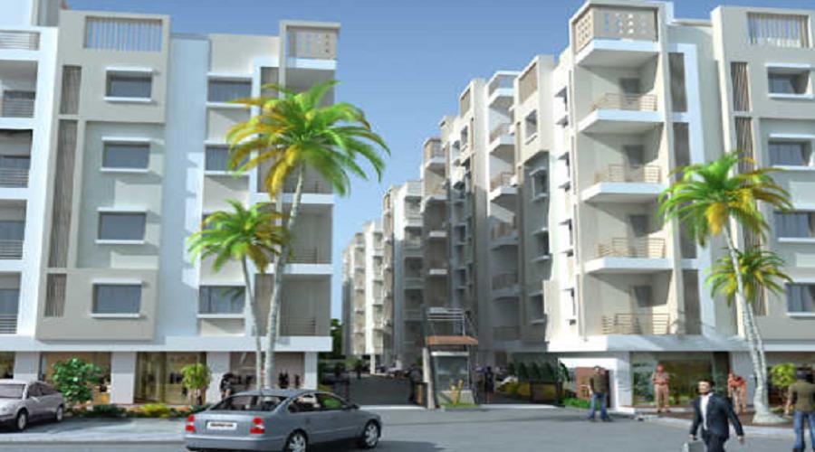 Vasu Sarita Residency 2