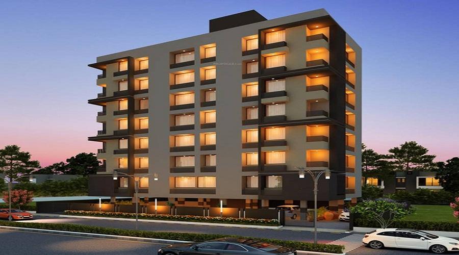 G B Ankur Apartment