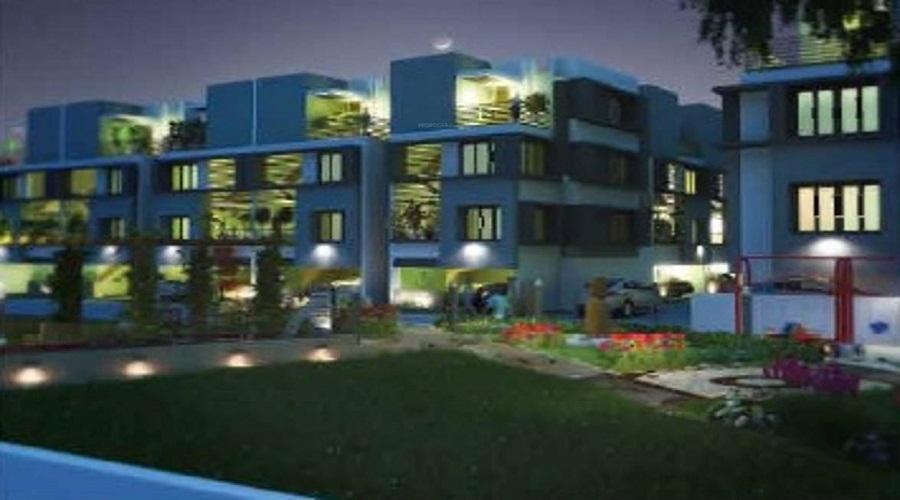 Trimurti Dutt Residency