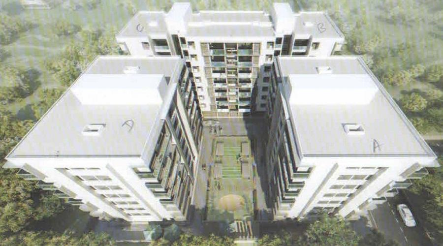 Meghreji Zainab Avenue