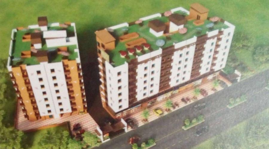Mohd Faruk Lakeview Residency