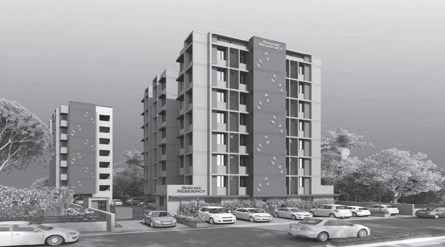 Shivam Shivam Residency