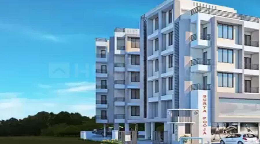 Raj Radhe Avenue 3