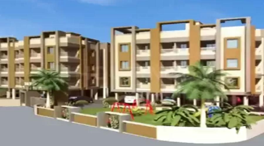 Anand Nirmal Homes