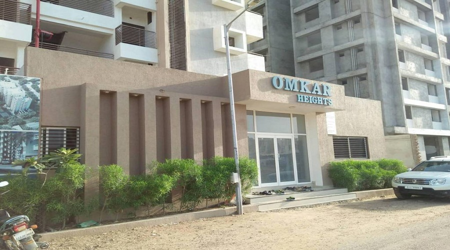 Omkar Heights