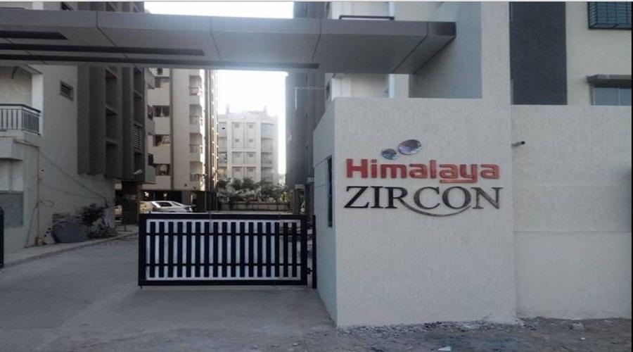 Himalaya Zircon
