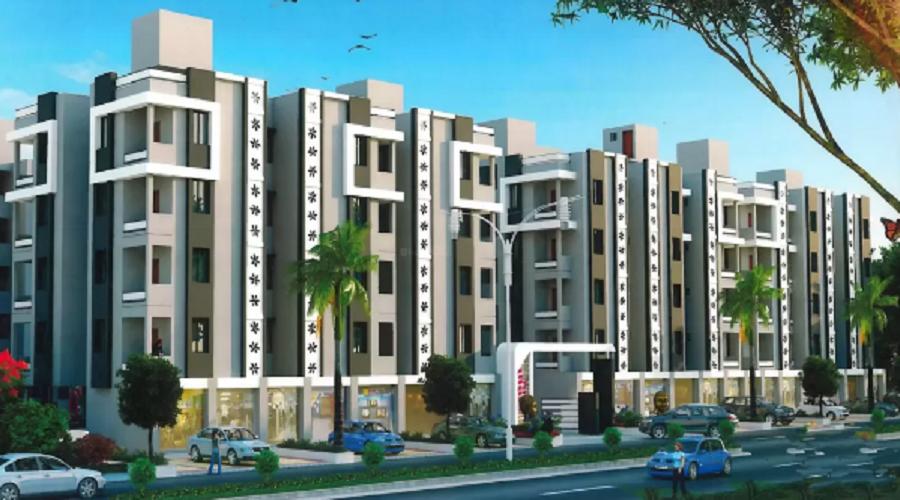 Sahajanand Shreenath Residency