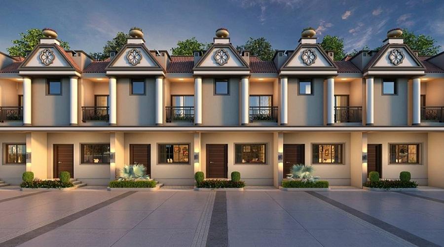 Shakti Dhanraaj Villa