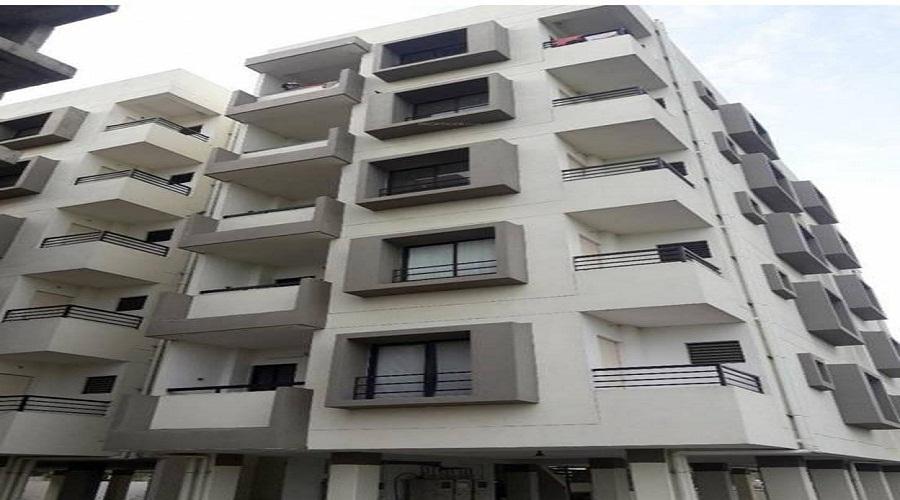 Shivam Advait Residency