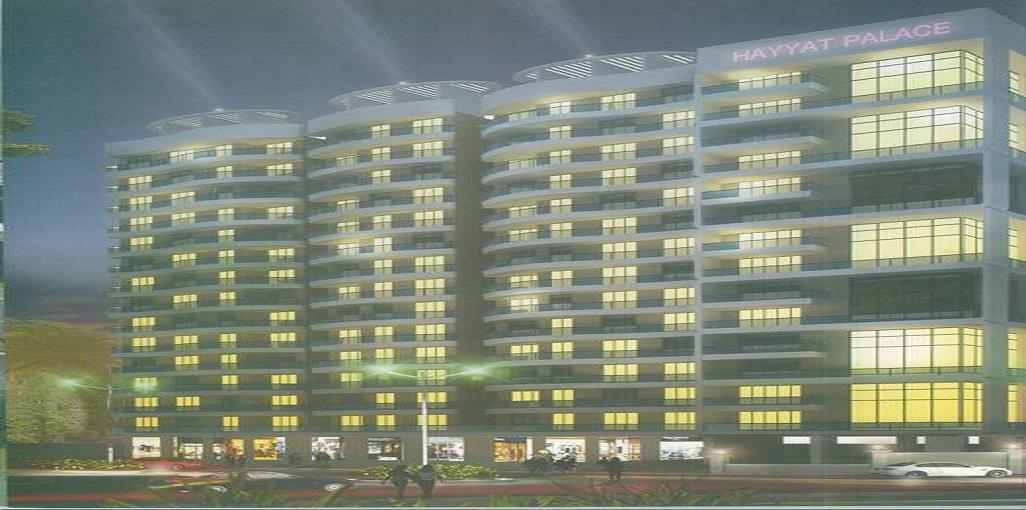 Sky Hayaat Palace