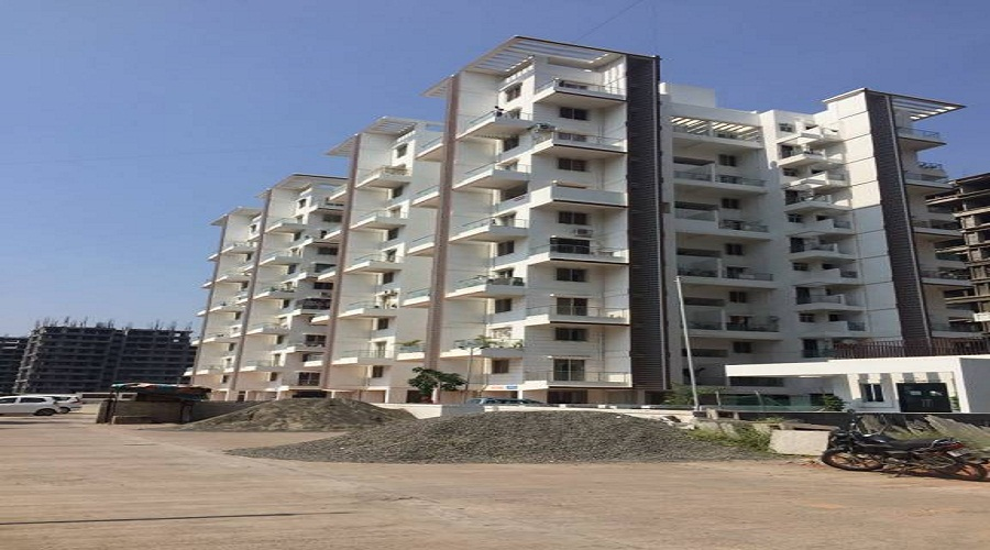 Gauree Atlantica East Wing C D