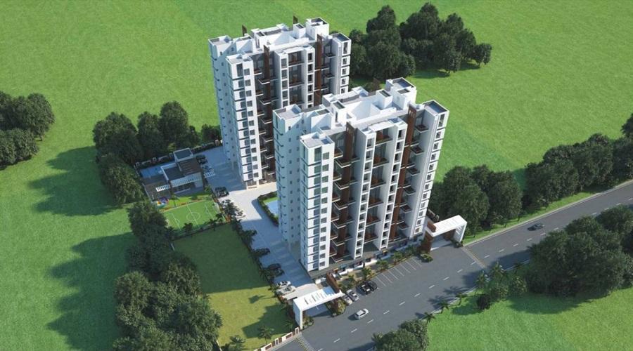 Gagan Properties Cefiro Phase 2