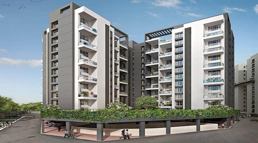 Om Bhagyashree Apartment