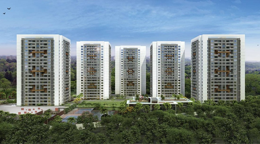 Mittal Brothers Pebbles High Mont Phase 1