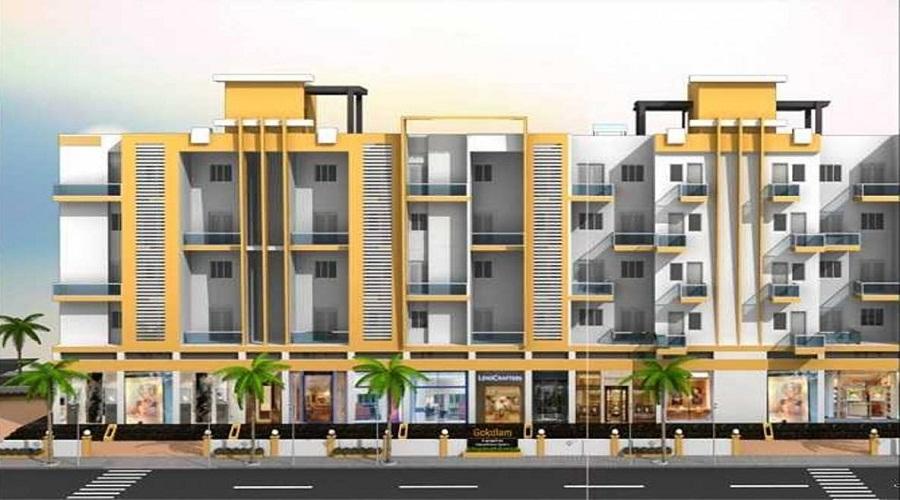 Vijayalakshmi Gokulam Phase 1