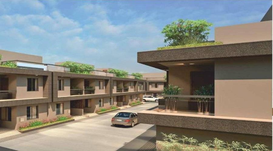 Krishna Radhe Homes