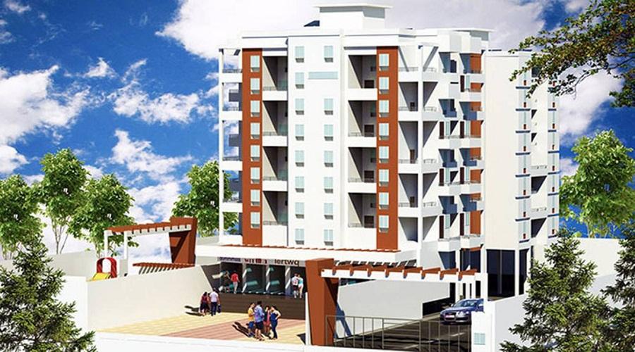 Arihant Prathamesh Apartment