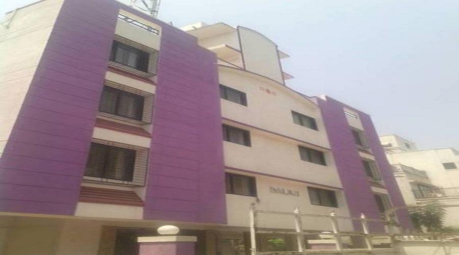 Balaji Balaji Apartment
