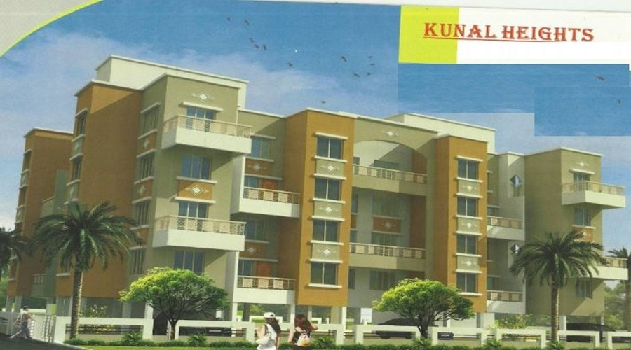 Shivam Kunal Heights