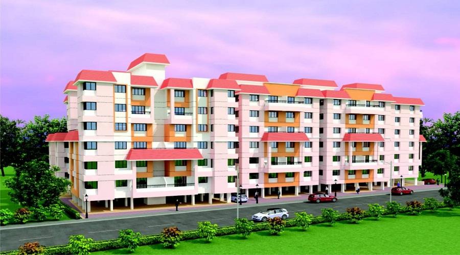 Sumeru Gaurang Residency