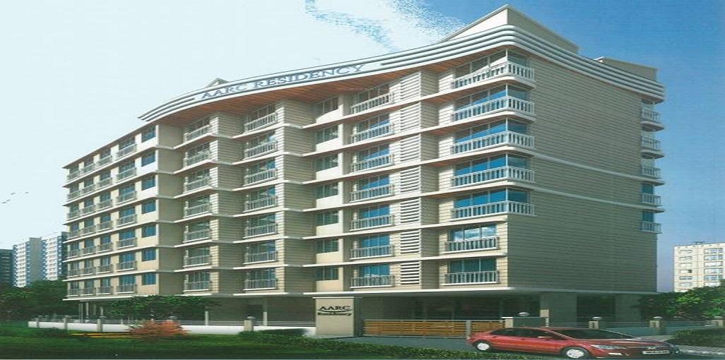 Aarc Residency