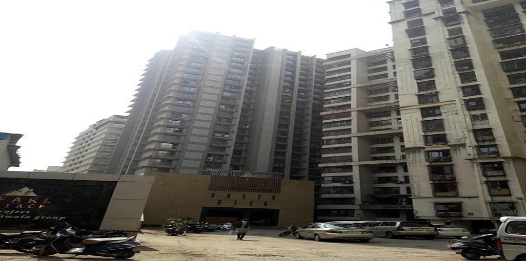 Chandiwala Pearl Palace