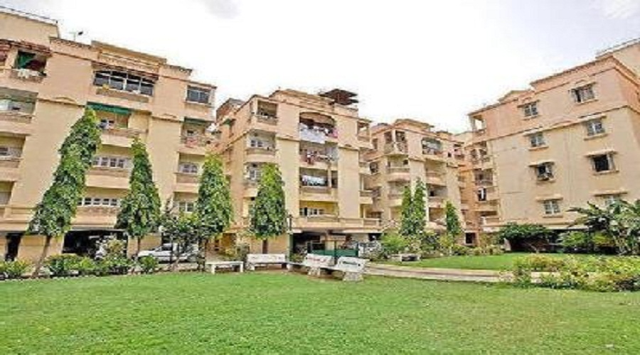 Savaliya Parth Apartment