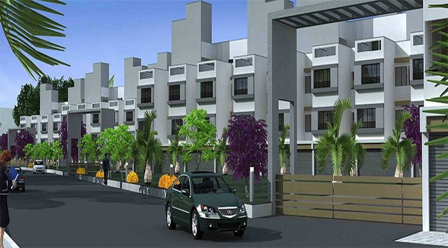 Khyati Green City