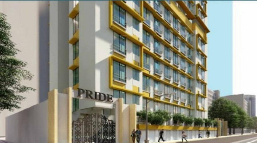 Shraddha Landmark Pride