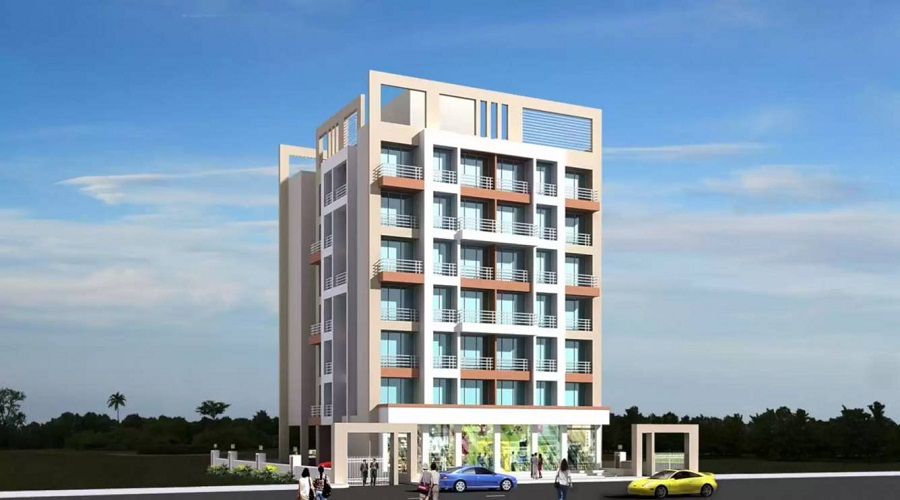 Neelkanth Enterprises Raigarh Green Valley