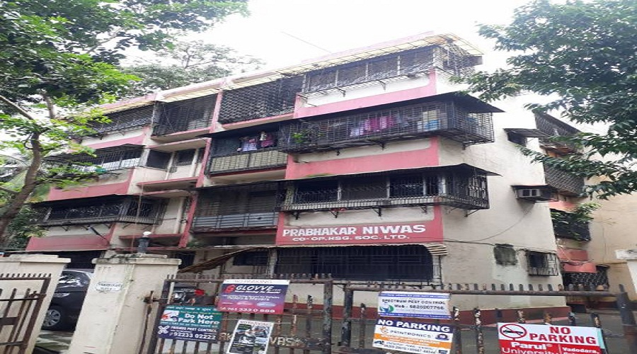 Prabhakar Niwas Apartments